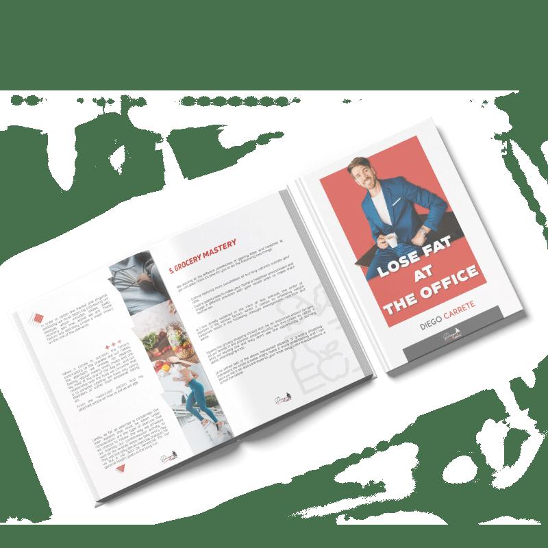 diseño gráfico ebook